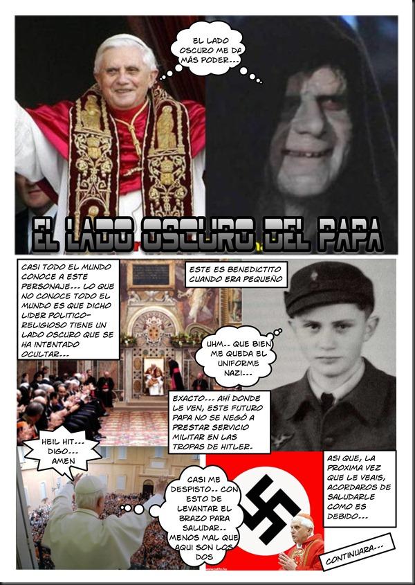 el lado oscuro del papa 01