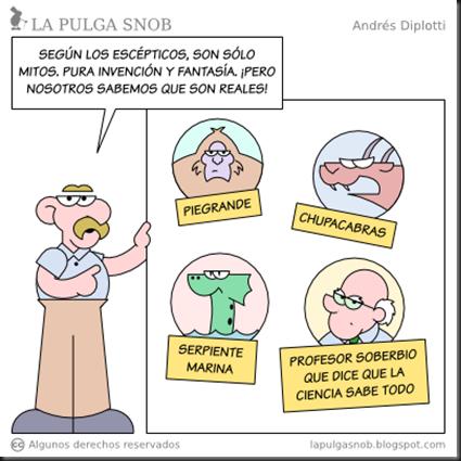 criptidos